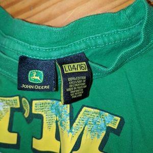 John Deere Shirts & Tops - {John Deere} t-shirt